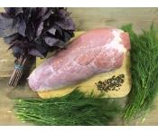 Вырезка лопаточная - мясо молодого бычка