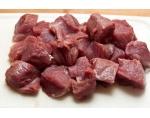 Гуляш (азу) из говядины