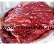 Лопатка говяжья без кости-мясо молодых бычков