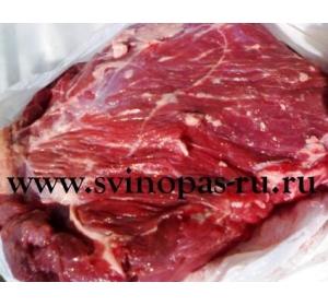Лопатка говяжья без кости