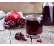 Гранатовый сок (свежевыжатый)