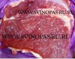 Грудинка говяжья на кости-мясо молодых бычков