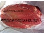 Яблочко говяжье (тазобедренный отруб)-мясо бычков