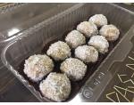 Медово-кокосовые пирожные