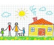 Помощь нуждающимся семьям