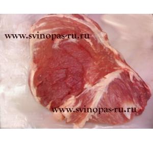 Свиная шейка (без кости)