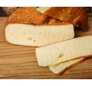 Сулугуни (копченый сыр) из натурального молока